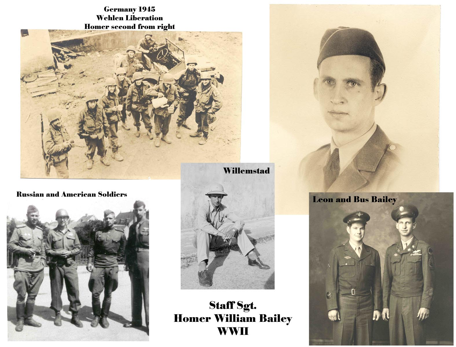 ... family businesses the gallery bailey home page family chart henry home